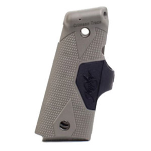 Kimber Gray Compact Crimson Trace Lasergrip 4000933