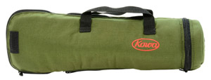 Kowa TSN-602 & TSN-604 60mm Straight Scope Case