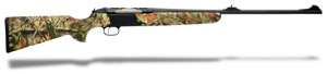 Krieghoff Semprio In-Line Repeating Rifle Forest/Black Right hand Standard Calibers