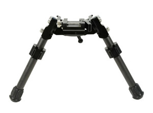 Long Range Accuracy Ultra Light Scout Bipod