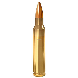 Lapua 55gr FMJ Rifle Ammunition LU4315040