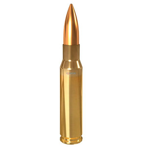 Lapua 123gr FMJ Rifle Ammunition LU4317527