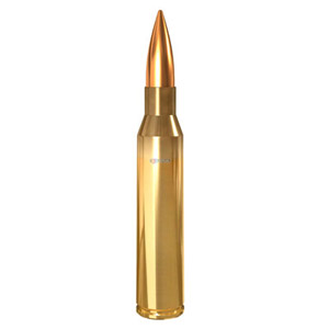Lapua 250gr FMJ-BT Lock-Base Rifle Ammunition LU4318033
