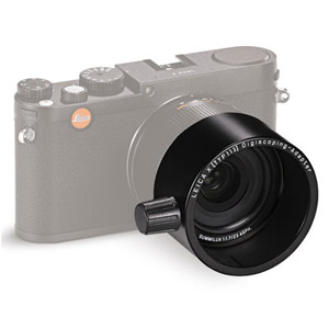 Leica X Digiscoping adapter 42333-Leica 42333 Like New Demo