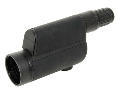 Leupold Mark-4 12-40x60 Spotting Scope Duplex Mil-Dot Gen 2 Demo 67180