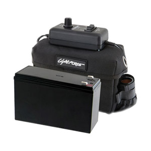 Lightforce 12V Portable Power Packs BP9SLAVP