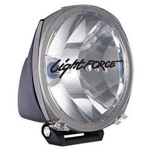 Lightforce Genesis 210mm 12V 35W HID Spot Driving Light