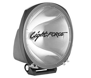 Lightforce Genesis 210mm 12V 100W Spot Driving Light