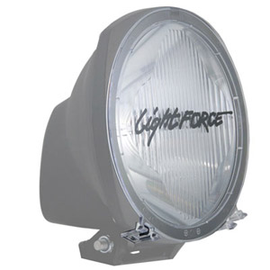Lightforce 210mm Genesis Clear Combo Filter F210CC