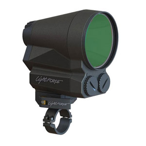 Lightforce Pred9x Green Handheld-Weapon Mounted LED Light