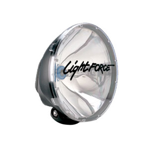 Lightforce XGT 240mm 12V 35W HID Driving Light