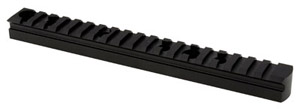 Long Range Accuracy Picatinny Rail Adapter for Sako TRG