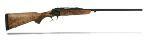 Luxus Arms Model 11 .17 Hornet Single Shot Rifle L288