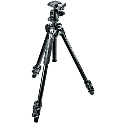 Manfrotto 290 Light 290 Ball Head MK290LTA3-BHUS