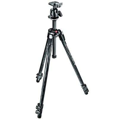 Manfrotto 290 Xtra Carbon Ball Head MK290XTC3-BHUS