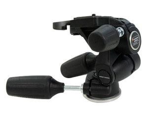 Manfrotto Basic Pan Tilt Head with Quick Lock 804RC2 -UB846