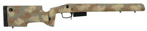 Manners TF4 Remington 700 SA DBM Varmint Molded Forest MCS-TF4-700SA-DBM-VMT-Forest