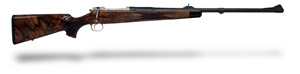 M03 Africa Great Plains Rifle Sale - Mauser M03