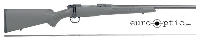 Mauser M12 Solid Synthetic 30-06 Rifle