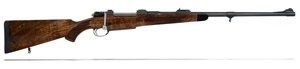 Mauser M98 .416 Rigby Grade 6 Rifle MM0125