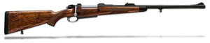Mauser M98 .416 Rigby Grade 5 Heavy Barrel Rifle