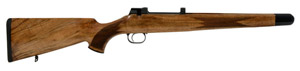 Mauser M03 Africa Basic Stock Receiver with Maglock and Fixed European Swivel M0323210