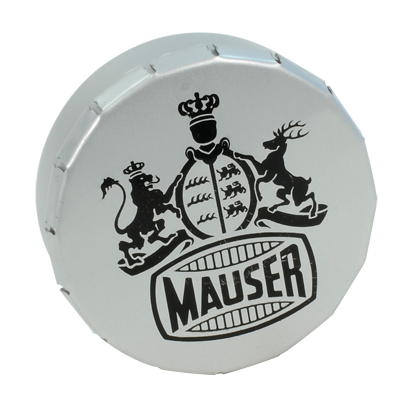 Mauser Muzzle-Safe Patches