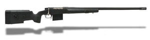 "RH G30 .338 Laupa Mag 26.5"" barrel Black tac_338a_rifle"