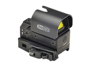 Meopta Tactical ZD M-RAD 3 MOA Reflex Sight 518660