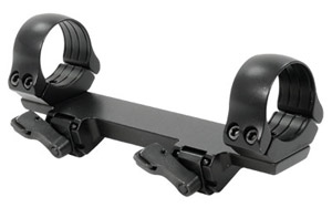 "Merkel K3 1"" Low Scope Mount"
