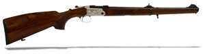 Merkel K3 Jagd Stutzen Single Shot Rifle 7x57 Mauser K3-Jagd-Stutzen-7