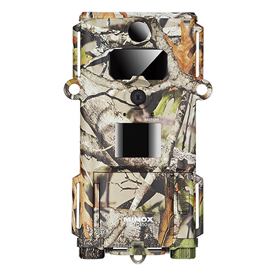 Minox DTC 450 Camo Trail Camera 60725