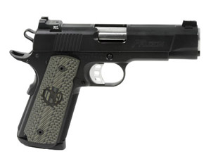 Nighthawk Falcon Commander .45 ACP Pistol NH-FalconCommander
