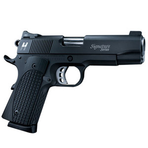 Heinie Signature Series Compact 1911 9mm NH-HeinieSSCompact