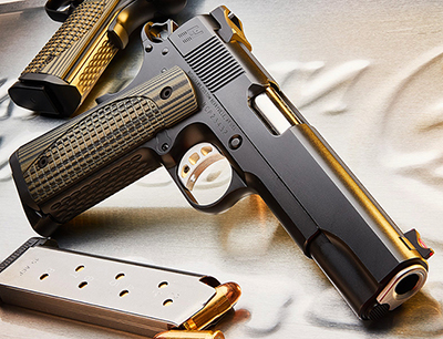 Heinie Signature Series Competition Model 1911 9mm NH-HeinieSSCM