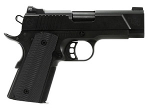 Nightforce T4 Steel Frame 9mm Pistol NH-T4SteelFrame