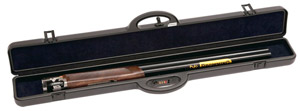 "Negrini Barrel Only 36"" Case Black/Blue 16102L/4731"