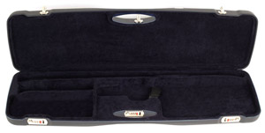 "Negrini One Shotgun 33.7"" Sporter Case Blue/Blue 1654LR/5165"