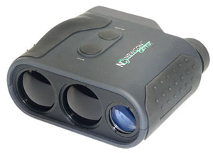 LRF Monocular, 2200m, Speed, Compass, Inclinometer LRM2200SI