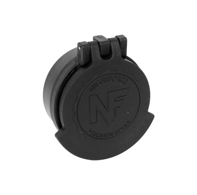 Nightforce Flip-up Lens Caps for 16x F1 ATACR A390
