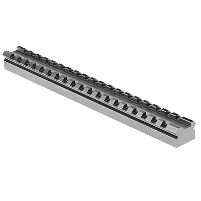 Nightforce Steel Gunsmith Picatinny Rail A132 A132