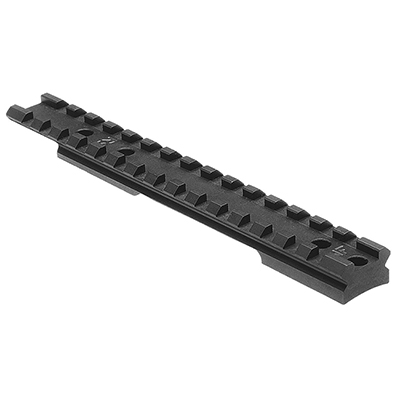 Nightforce 1 piece M700 LA 20 MOA Base A112 A112