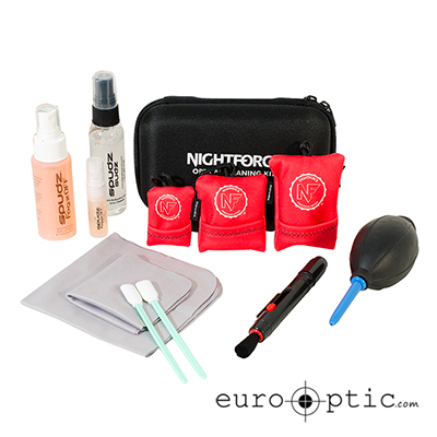 Nightforce Nightforce Professional Cleaning Kit A431