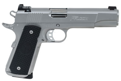 "Falcon 1911 .45 ACP 5"" Stainless"