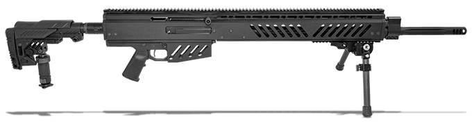 Noreen FN408 CheyTac Rifle