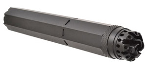 OSS BPR1 5.56 Auto Suppressor w/ SRM4