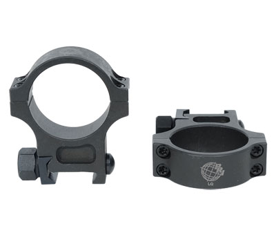 Zeiss Victory Weaver Style 34mm Scope Ring Set Standard 489963 489963