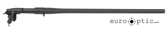 "Remington 700 Police 5R .308 Win 24"" Barreled Action 86498"