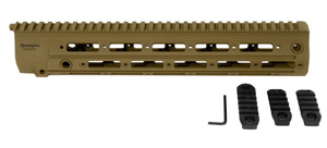 "Remington Defense HK 416 14.5"" Handguard Tan"