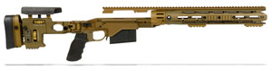 Remington RACS L/A DS 30118 2x5rd 300WM Tan Demo